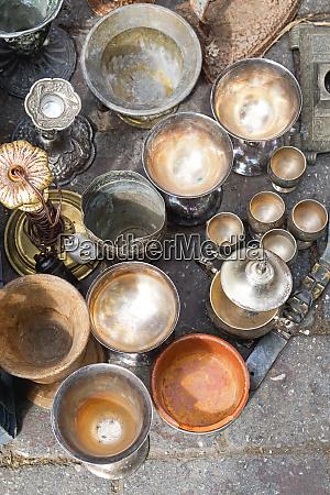 flea market jugs