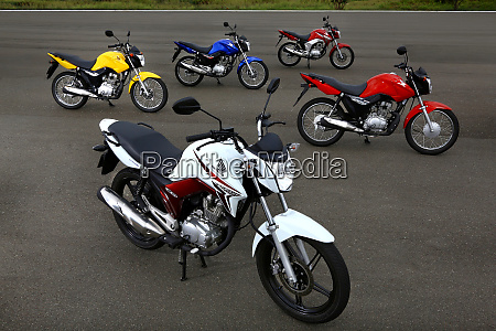 test drive with honda motorcycles
