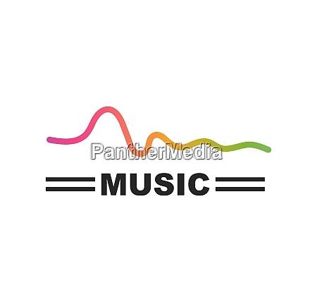 sound wave pulse line equaizer and