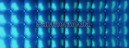 abstract modern blue background 3d rendering