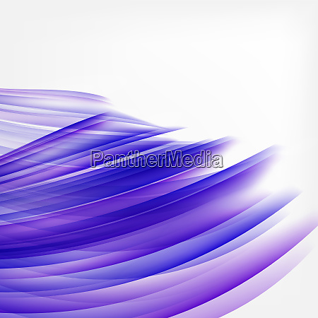 abstract stripes glowing background