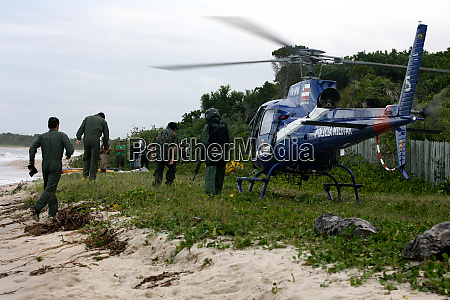 helicopter model esquilo as350 of the