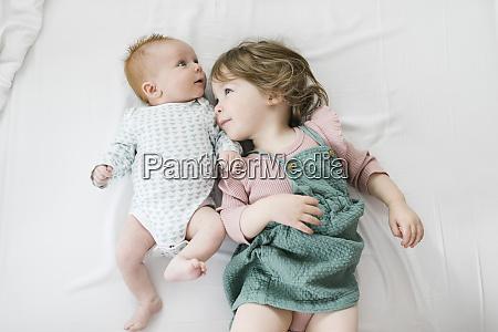 siblings 2 5 months 2 3