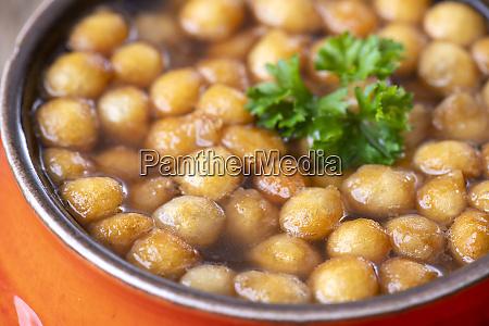 batter pearl soup