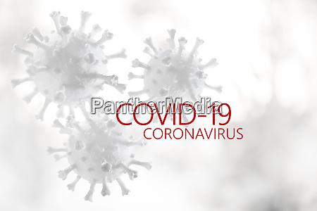 coronavirusmodels with covid 19 sign