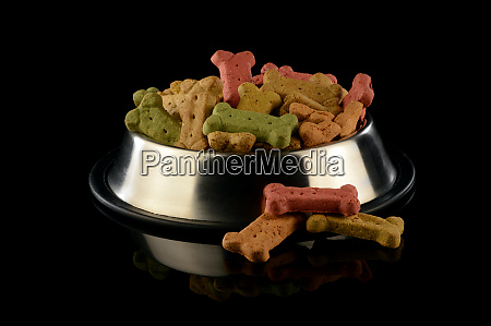 dog treats galore