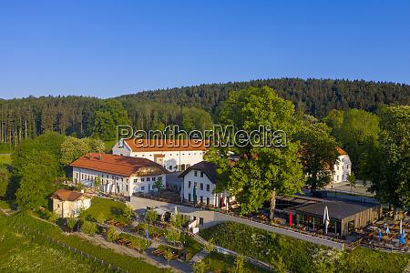 germany bavaria gut kaltenbrunn near gmund
