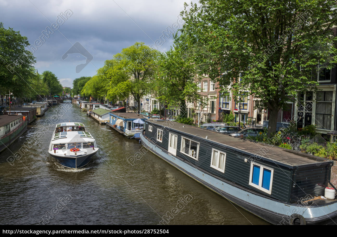 the, netherlands, , north, holland, province, , amsterdam,  boats - 28752504