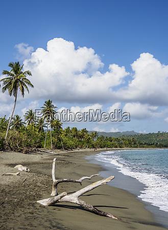 baracoa beach guantanamo province cuba west