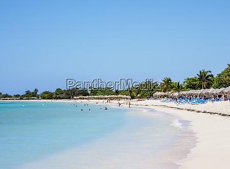 playa ancon trinidad sancti spiritus province