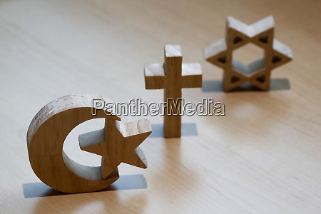 christianity islam judaism the three monotheistic