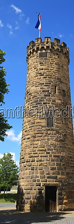 bollwerksturm is a sight of the