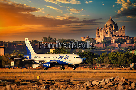 indigo airlines indian low cost carrier