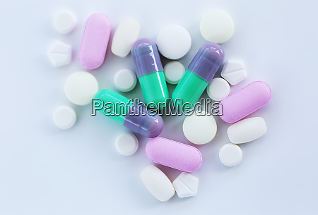 prescription medication studio