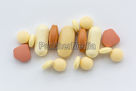 prescription and over the counter pain
