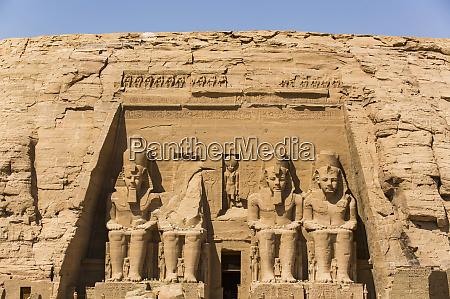 ramses ii temple unesco world heritage