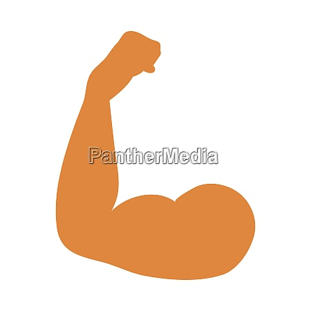 bicep icon