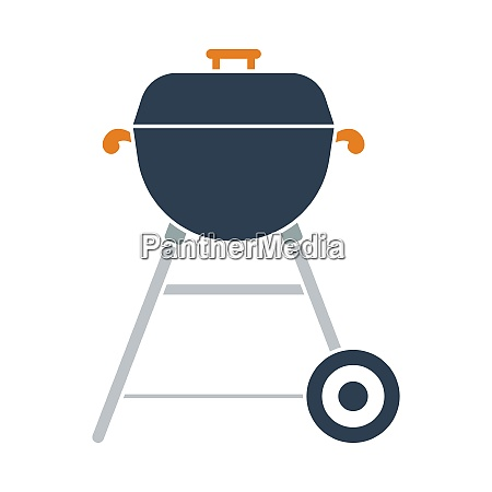 icon of barbecue