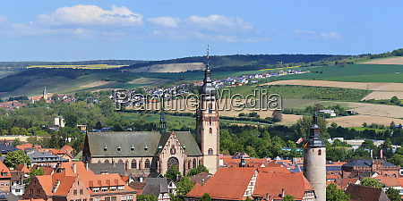 sankt martin is a sight of