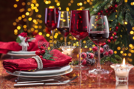 red wine for holidays