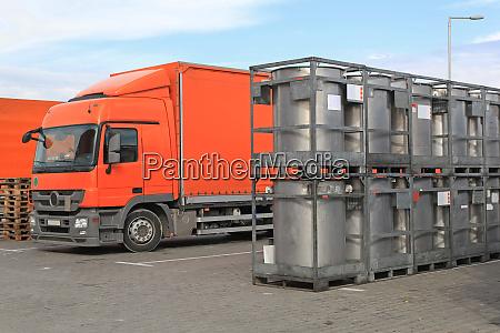 freight transport