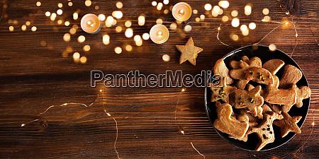 tasty baked christmas cookies