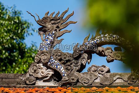 the literature temple of hanoi in