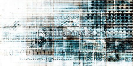 advanced technology and industrial