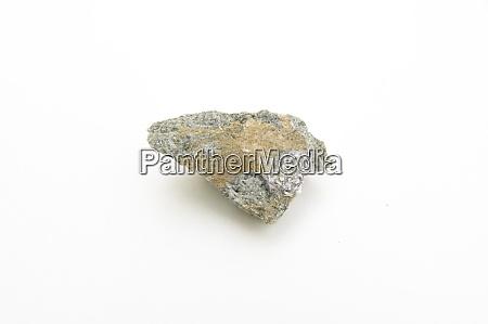 studio photo of molybdenite