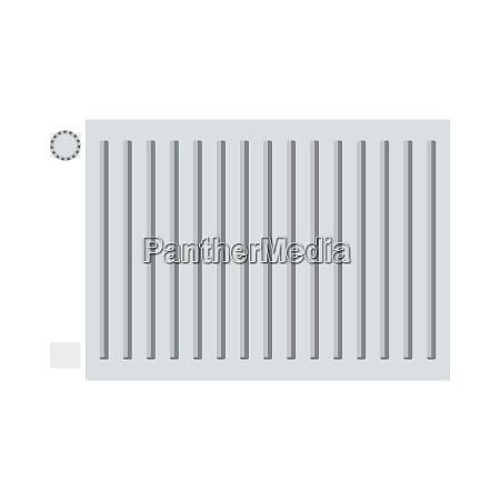 icon of radiator