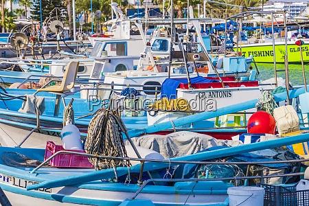 ayia napa harbour limanaki in agia