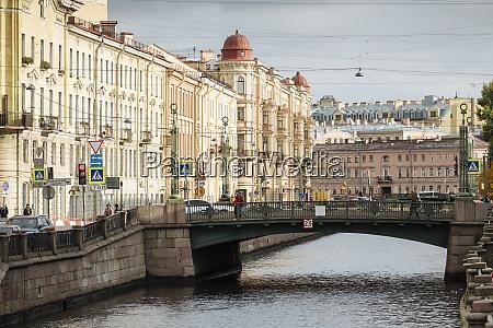 st petersburg leningrad oblast russia europe