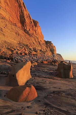 landslide torrey pines state beach del