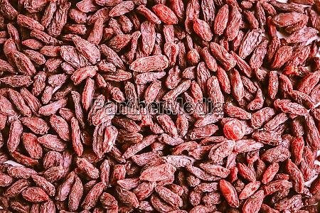 goji berries background wallpaper