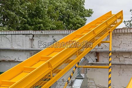 chain conveyor farm