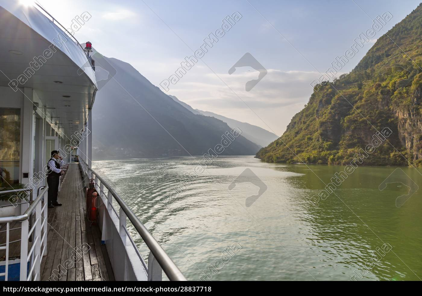 view, of, the, three, gorges, from - 28837718