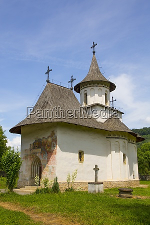 church of the holy cross 1487
