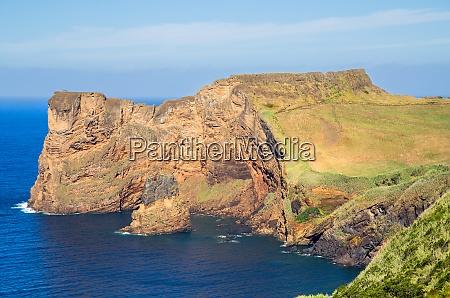sao jorge island portugal