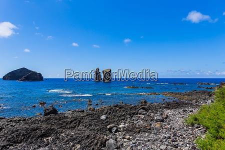 mosteiros on the island of sao