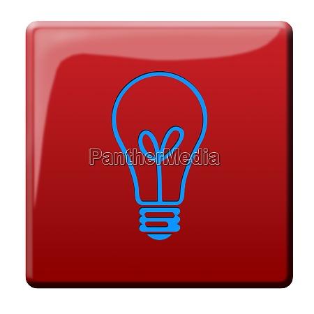 bulb button