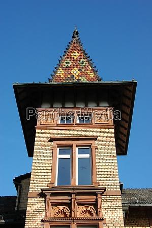 town hall jockgrim