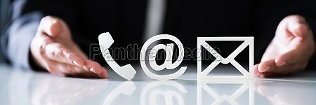 contact us methods