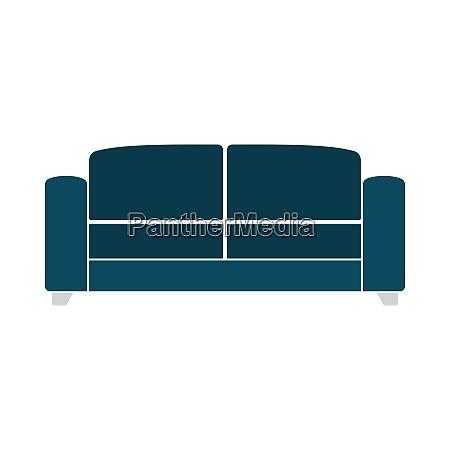 office sofa icon