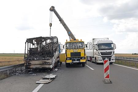 lifting burned coach