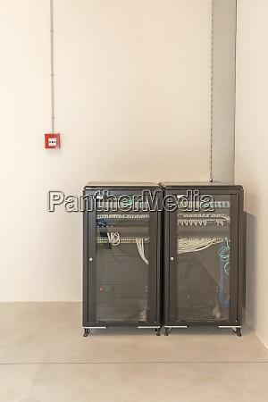 network rack