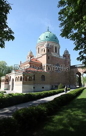 church of christ the king mirogoj