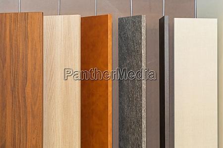 wooden plank boards