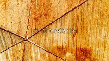 rustic background with weld seams