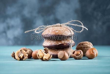nuremberg gingerbread german tradtional sweetness for