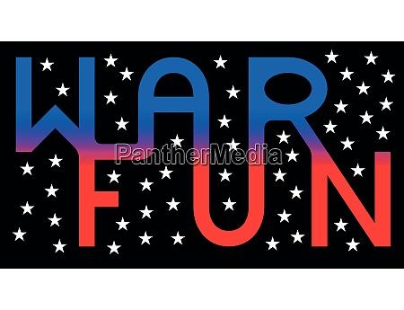 war fun